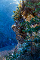 Wiseman's View, Linville Gorge
